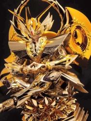 [Comentários]Saint Cloth Myth EX - Soul of Gold Shaka de Virgem - Página 4 MdKmj4tr