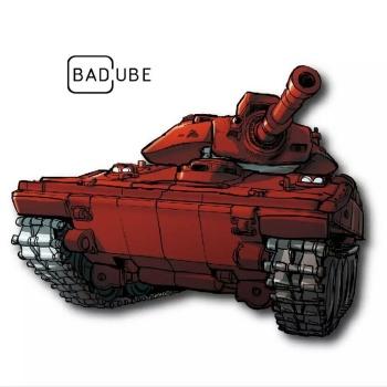 [Masterpiece Tiers] BADCUBE OTS-04 WARDOG aka WARPATH - Sortie Mai 2015 Nu3xjdLj