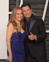"""Kelly Preston """"2015 Vanity Fair Oscar Party hosted by Graydon Carter at Wallis Annenberg Center for the Performing Arts in Beverly Hills"""" (22.02.2015) 46x  OmTvB0Bd"""