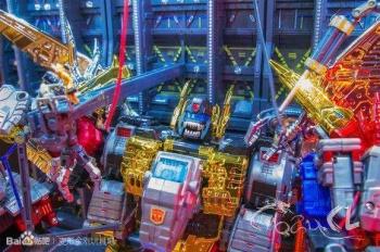 [Toyworld][Zeta Toys] Produit Tiers - Jouet TW-D aka Combiner Dinobots - Page 2 QMEDiaV4