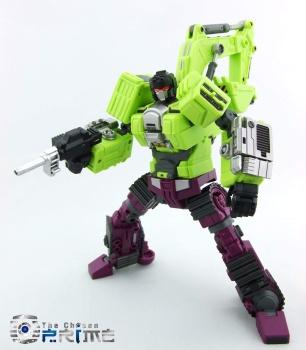[Generation Toy] Produit Tiers - Jouet GT-01 Gravity Builder - aka Devastator/Dévastateur - Page 3 TOIR0pon