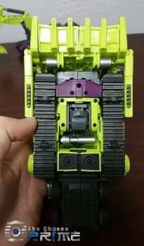 [Generation Toy] Produit Tiers - Jouet GT-01 Gravity Builder - aka Devastator/Dévastateur - Page 3 UPO0Loow