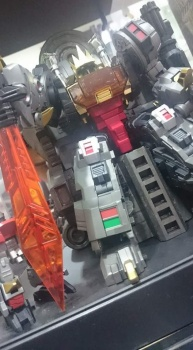 [FansProject] Produit Tiers - Jouets LER (Lost Exo Realm) - aka Dinobots - Page 2 XwQNov9I