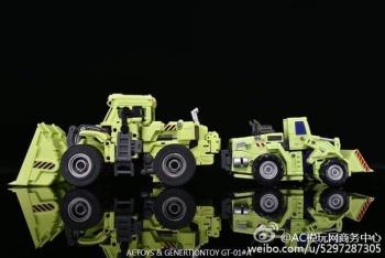 [Generation Toy] Produit Tiers - Jouet GT-01 Gravity Builder - aka Devastator/Dévastateur - Page 2 Y5JHIxMF
