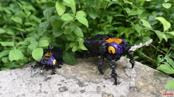 [Fanstoys] Produit Tiers - Jouet FT-12 Grenadier / FT-13 Mercenary / FT-14 Forager - aka Insecticons - Page 2 Y6daG0c1