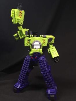 [Toyworld] Produit Tiers - Jouet TW-C Constructor aka Devastator/Dévastateur (Version vert G1 et jaune G2) - Page 3 ZGzo6xrw