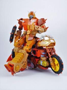 [KFC Toys] Produit Tiers - Jouets Crash Hog (aka Wreck-gar/Ferraille), Dumpyard (aka Junkyard/Décharge) et autres Junkions/Ferrailleurs CfQiWafM