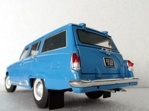 GAZ Volga Universal 1967 FCFgFOmZ