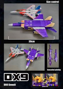 [DX9 Toys] Produit Tiers D-08 Gewalt - aka Blitzwing/Le Blitz - Page 2 FNDQK6Ug