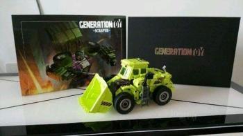 [Generation Toy] Produit Tiers - Jouet GT-01 Gravity Builder - aka Devastator/Dévastateur - Page 2 Gj57UM3u