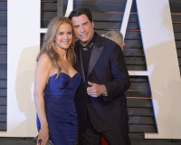 """Kelly Preston """"2015 Vanity Fair Oscar Party hosted by Graydon Carter at Wallis Annenberg Center for the Performing Arts in Beverly Hills"""" (22.02.2015) 46x  GtznWXf7"""