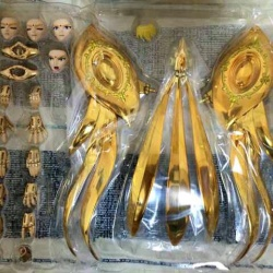 [Comentários]Saint Cloth Myth EX - Soul of Gold Shaka de Virgem - Página 4 HLjXZ7aj