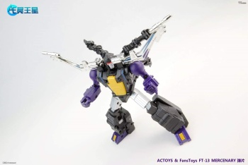[Fanstoys] Produit Tiers - Jouet FT-12 Grenadier / FT-13 Mercenary / FT-14 Forager - aka Insecticons - Page 2 Iv3518jO