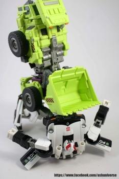 [Generation Toy] Produit Tiers - Jouet GT-01 Gravity Builder - aka Devastator/Dévastateur - Page 2 JJzbeK9H