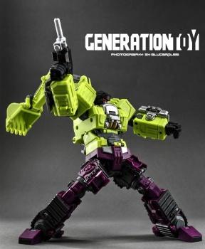 [Generation Toy] Produit Tiers - Jouet GT-01 Gravity Builder - aka Devastator/Dévastateur - Page 3 L04kZJA4