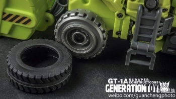 [Generation Toy] Produit Tiers - Jouet GT-01 Gravity Builder - aka Devastator/Dévastateur - Page 2 LedvPChP