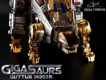 [GigaPower] Produit Tiers - Jouets HQ-01 Superator + HQ-02 Grassor + HQ-03 Guttur + HQ-04 Graviter + HQ-05 Gaudenter - aka Dinobots - Page 3 MJorWOJT