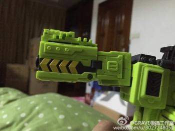[Toyworld] Produit Tiers - Jouet TW-C Constructor aka Devastator/Dévastateur (Version vert G1 et jaune G2) - Page 3 NqtZ0oZR