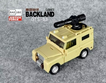 [Masterpiece Tiers] BADCUBE OTS 03 BACKLAND aka OUTBACK - Sortie Décembre 2014 OBMYDtmb