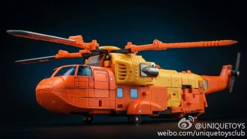 [Unique Toys] Produit Tiers - Jouet Y-03 Sworder - aka Sandstorm/Siroco OEjnYz7U