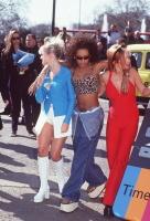 Spice Girls TFfCZYdh