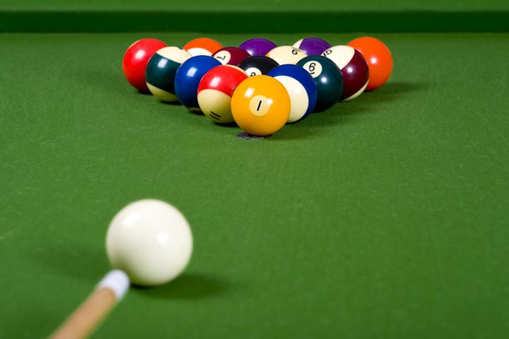 Bilijar BilliardsSports