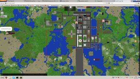 Expanding Spawn City 31905