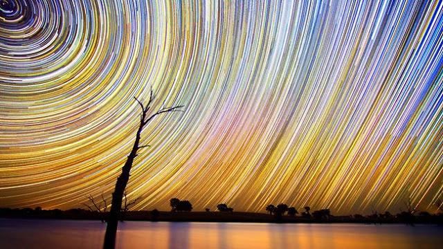 صور مدهشة للنجوم في سماء استراليا 271860-lincoln-harrison-startrails