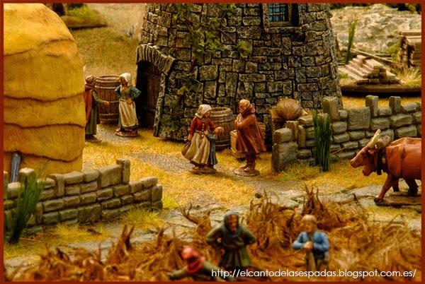 New and Old scenery. - Page 6 Tabletop-World-Concurso-Caminos-Muros-Piedra-tablero-tutorial-modular-warhammer-campo-trigo-Scenery-3-05