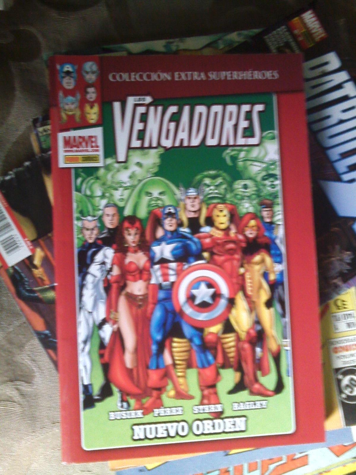 [Comics] Siguen las adquisiciones 2015 - Página 9 CAM05279