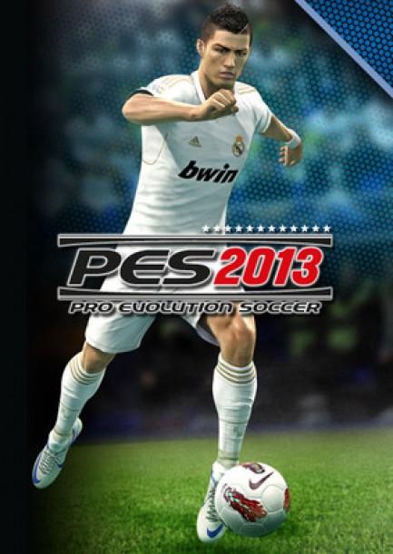 لعبهPes 2013 نسخه كامله بكراك Reloaded بحجم 4.48 جيجا + نسخه Repack بحجم 2.67 جيجا Pro-Evolution-Soccer-2013