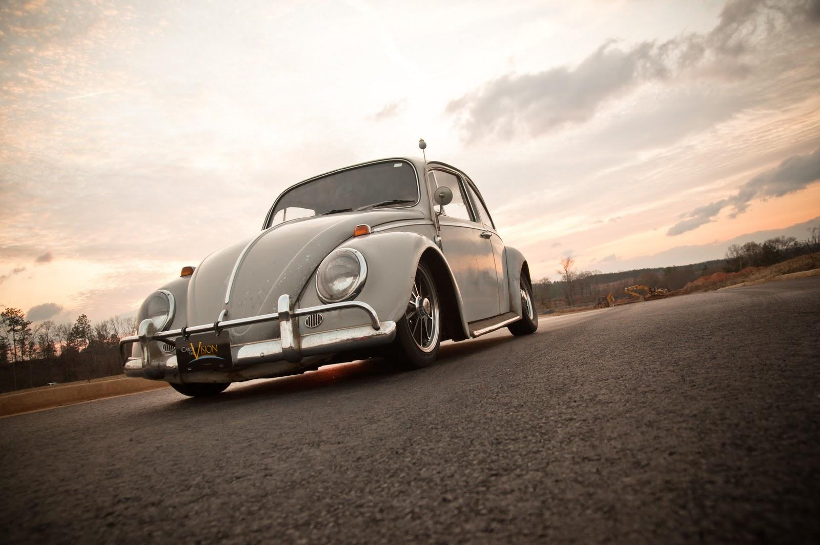 Otis - my '65 Beetle DSC_0037