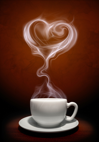 [Jeu] Association d'images - Page 17 Steaming_coffee_image