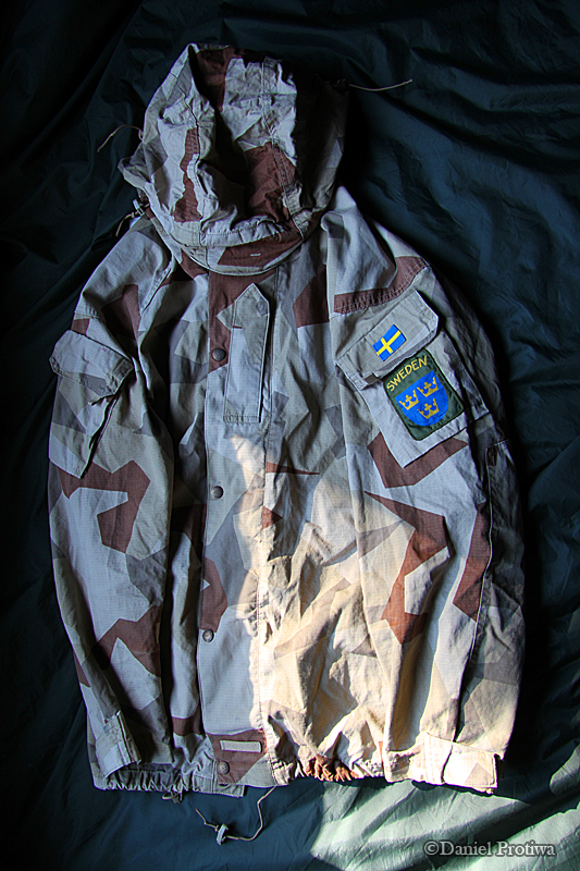 M90 Uniform IMG_0668