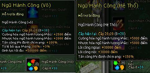 Làng game Việt dậy sóng với phiên bản Kiếm Thế 17 phái đầu tiên tại Việt Nam Ktsg8