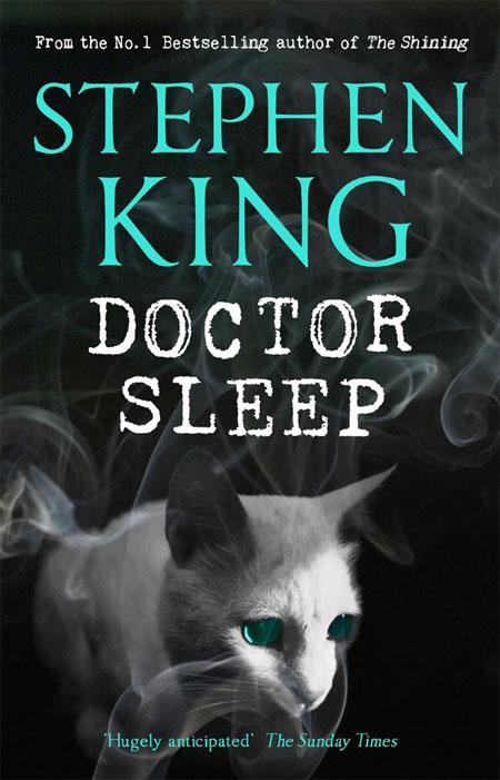 Stephen King Doctorsleepukposter