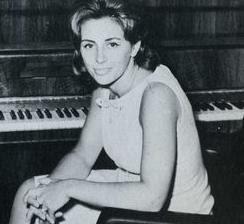 [Compositrice] Nora Orlandi No