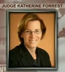 pour - USA, Obama, NDAA et la dérive totalitaire Katherine%2BForrest