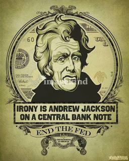 KARMA - Payback is a Bitch - Yours is coming Irony-is-Andrew-Jackson-on-a-Central-Bank-Note