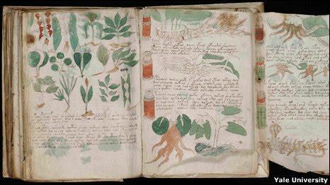 El Manuscrito Voynich - Realidad o Engano? 110211142237_sp_voynich_466x262_yaleuniversity