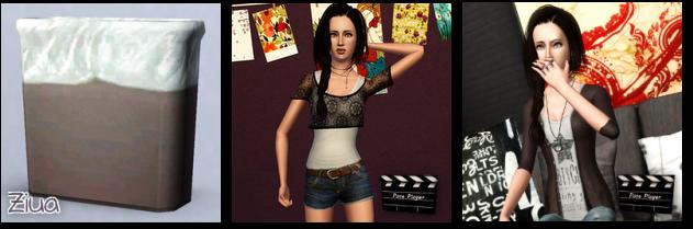 [Blog] Ziva's Blog Vignettes