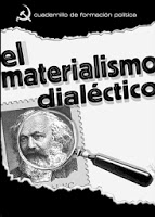 Introducción al materialismo dialéctico - cuadernillo de formación editado por Colectivos de Jóvenes Comunistas (CJC) - año 2013 Portada_materialismo-dialectico-jpg