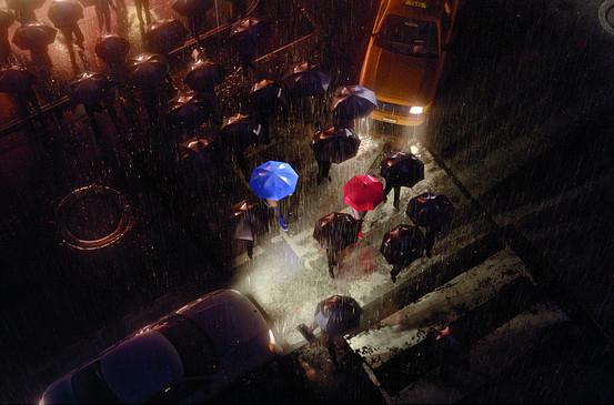 [Cartoon Pixar] Le Parapluie Bleu (2013) Pixar_Blue_Umbrella-still