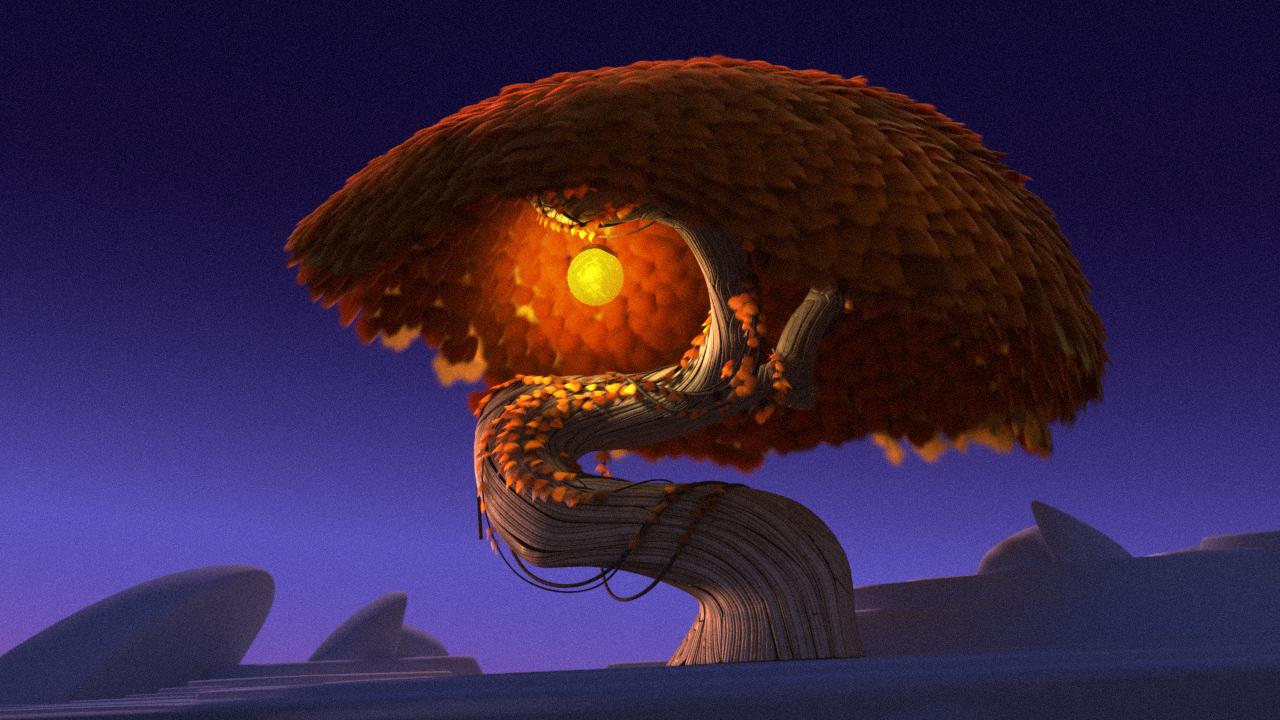 Bienvenidos al nuevo foro de apoyo a Noe #191 / 18.11.14 ~ 21.11.14 Tree_big