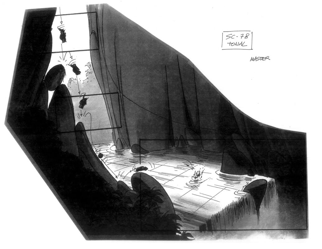 Kuzco, l'Empereur Mégalo [Walt Disney -2001] - Page 6 AntonioNavarroPortfolioOK-32