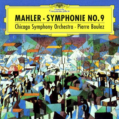 ¿QUÉ ESTAMOS ESCUCHANDO? ... - Página 41 Mahler%2B9-front