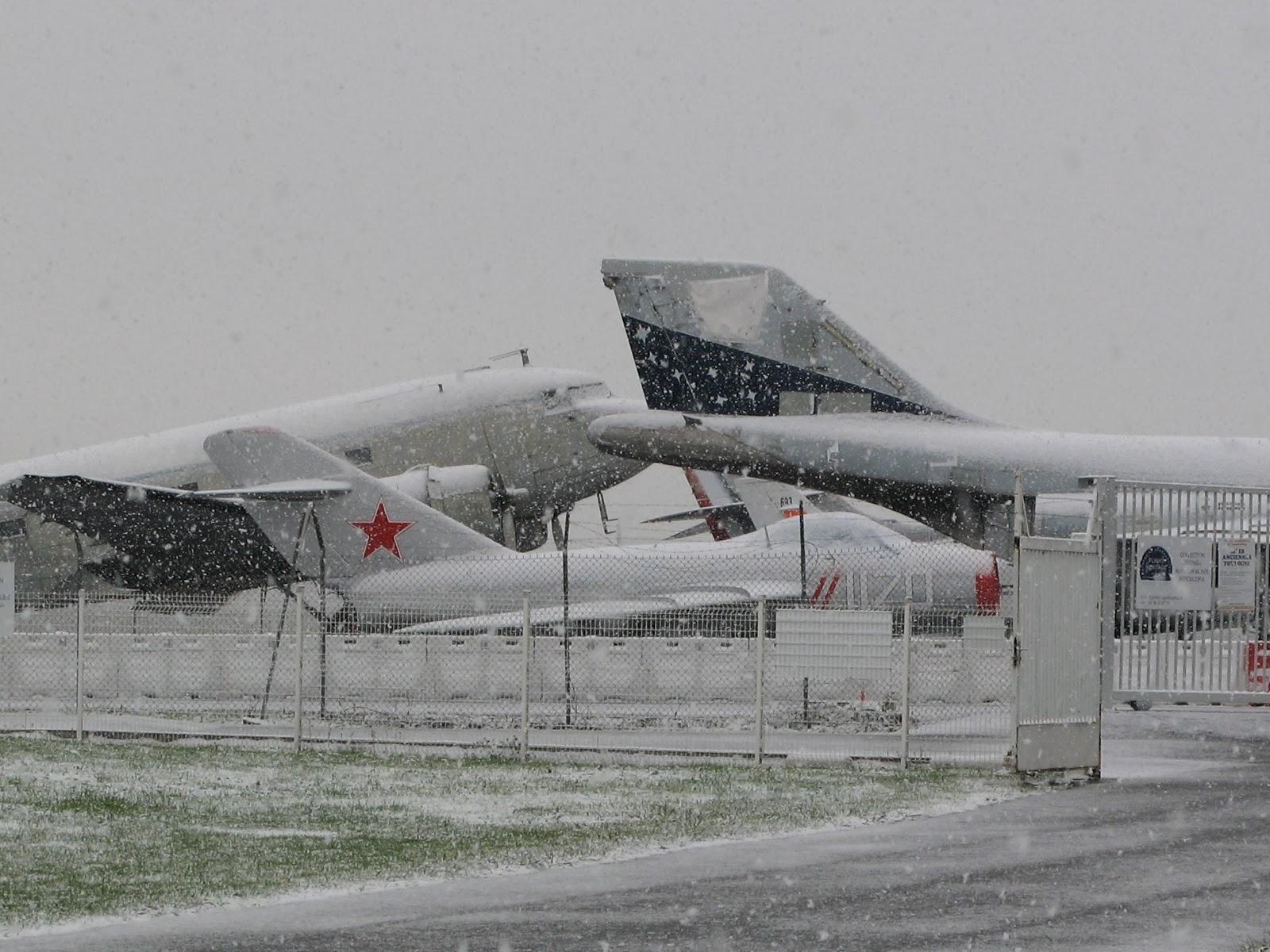 Une surprise nommée MiG-15 . MIG_10