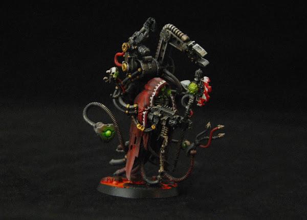 Warhammer 30k Sons of Horus  Kelbor-Hal-06