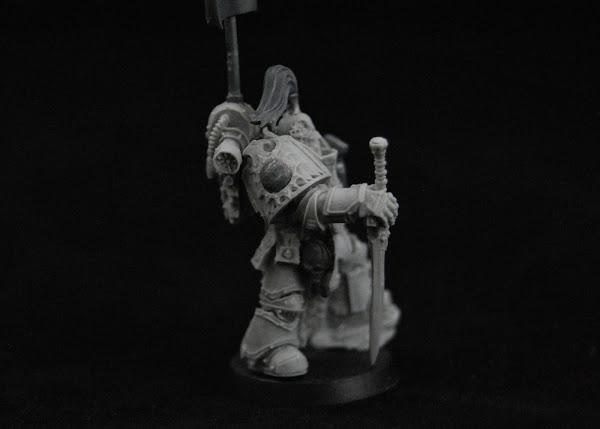 Warhammer 30k Sons of Horus  SOH_Command_WIP_05