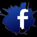 إفتتاح صفحة خاصة للمنتدى على الفيس بوك FAcebook-Button